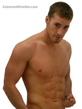 Cameron matthews naked wrestling